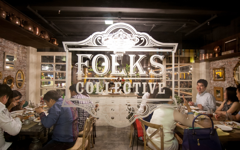 Folks Collective Chinatown Singapore