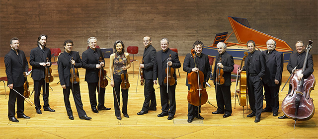 I Musici Italian Chamber Orchestra in Singapore