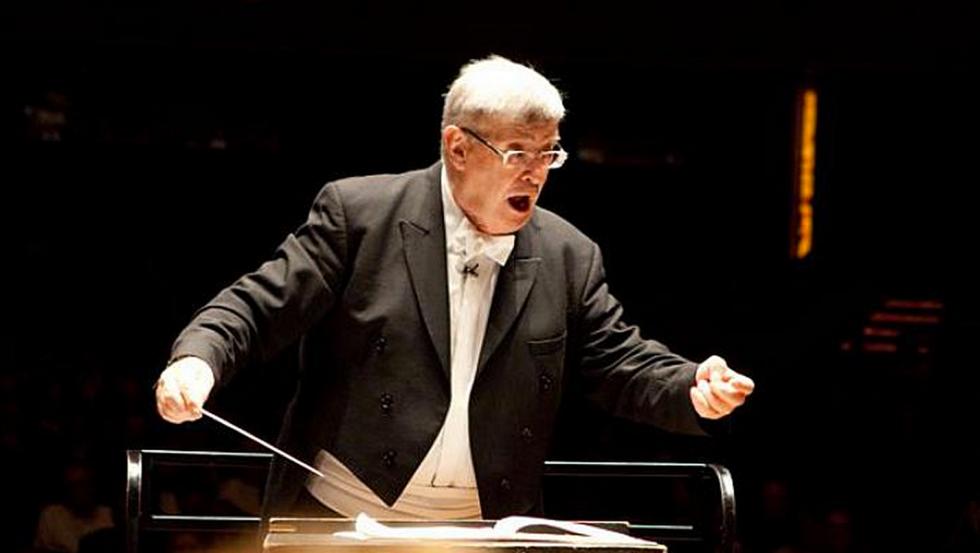 Timothy Reynish Singapore Philharmonic Winds