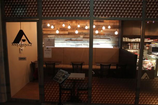 Anythingz Cafe Singapore Jalan Besar